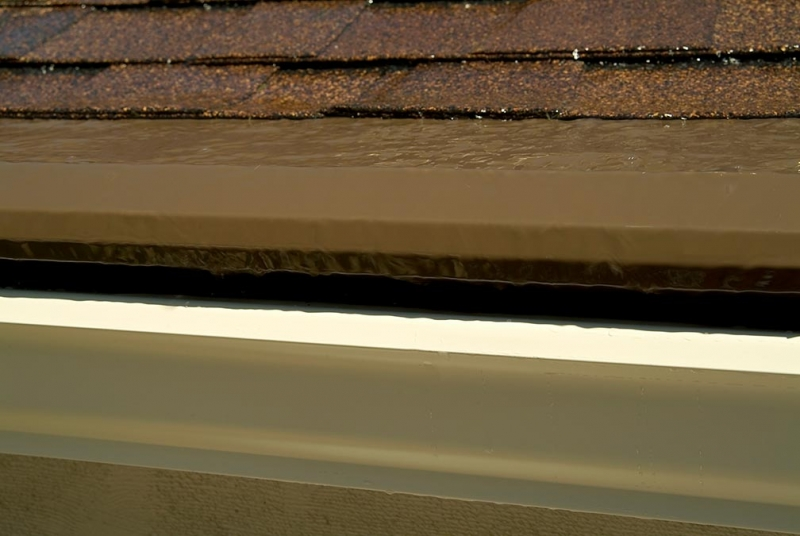 Gutter Protection Continental Siding Supply