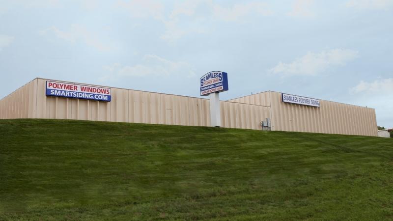 Wichita Ks Continental Siding Supply
