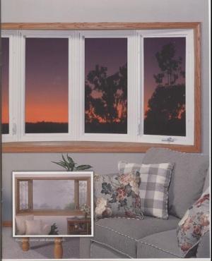 Heartland Windows - Bow and Bay