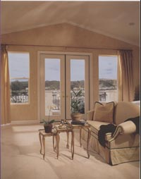 Heartland Windows - Swing Doors