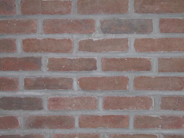 Brick veneer cost brick veneer wall faux painting bricks for Interior brick veneer cost