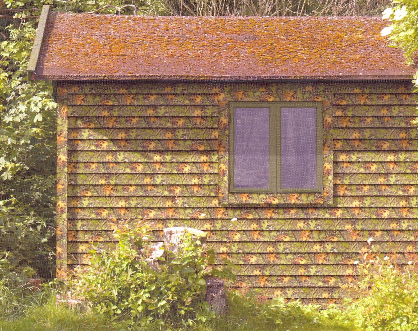 Log Cabin Vinyl Siding Continental Siding Supply