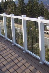 Clearview Railing
