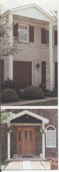 Columns and Posts Kansas City MO