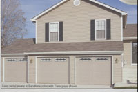 Delcraft Plus Garage Doors