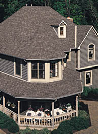 Asphalt Shingle Roofing Kansas City MO