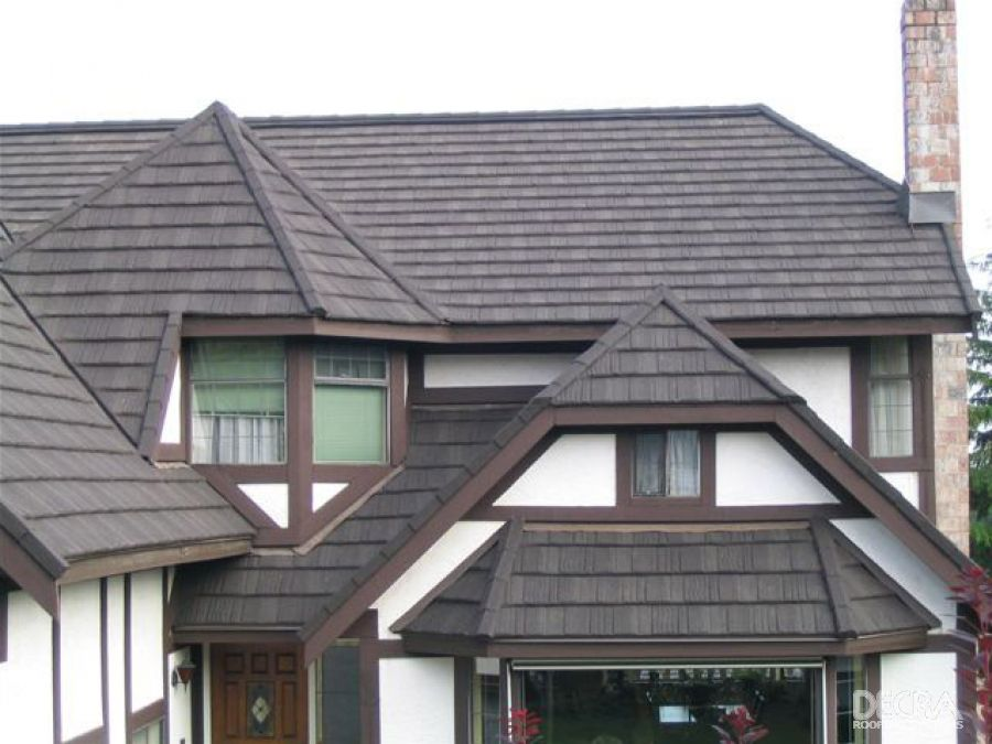Steel roofing exterior building products for Exterior building products