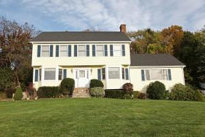 House Siding Springfield MO