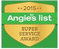 Angies 2015 Super Service Award