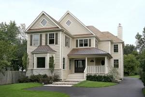 House Siding Options Wichita KS