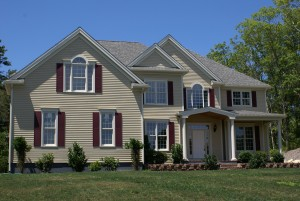 Exterior Siding Installers Springfield MO