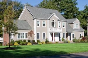 Home Siding Options Springfield MO