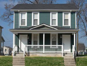 Home Siding Contractors Wichita KS