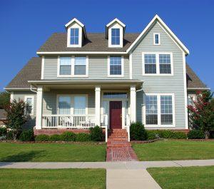 Replace Siding on House Wichita KS