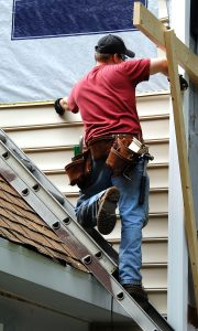 Siding Installation Contractor Wichita KS