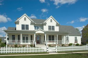 Types of Siding Styles Wichita, KS