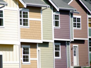 Vinyl Siding Colors Kansas City Continental Siding
