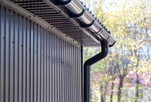 Metal Exterior Siding for Houses Kansas City