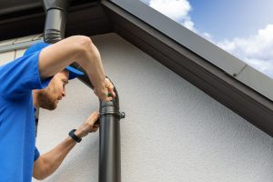 Gutter Contractors Kansas City Continental Siding Supply