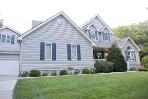 Siding Cost Independence MO